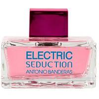 Женские духи Antonio Banderas Electric Seduction Blue For Women 100 ml