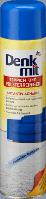 Средство для чистки мягкой мебели Denkmit Teppich- und Polsterreiniger mit Aktivschaum, 600ml