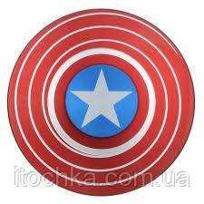 Спиннер (spinner)Kапитан Aмерика