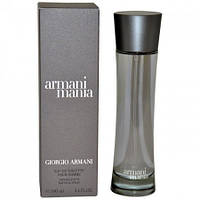 Мужские духи Armani Mania Men 100 ml