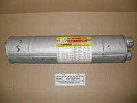 Глушитель выхлопа ЗИЛ-130 в сб. (Автоглушитель НН), 130-1201010-Б