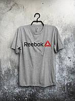 Футболка Reebok (Рибок), треугольник