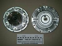 Муфта вязкостная под вентилятор 710мм, дв. 740.50, 740.51, 18219-3