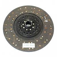 Диск ведомый (фередо) КАМАЗ-4308 D=395мм дв. Cummins EQB210-20, C4936134