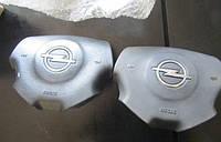 Подушка безопастности руля AIRBAG Опель Вектра Ц от 2002 года выпуска