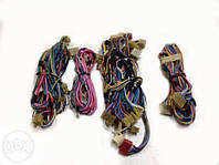 Жгут проводов Ваз 2114-15 панели приборов (косичка)