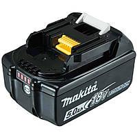 Аккумулятор Makita 18 В 5,0 Ач M632F15-1