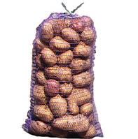 Сетка овощная 40*60 (20кг.) фиолетовая