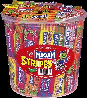 Жевательные конфеты Haribo Maoam StriPes 1,05 кг (Германия)