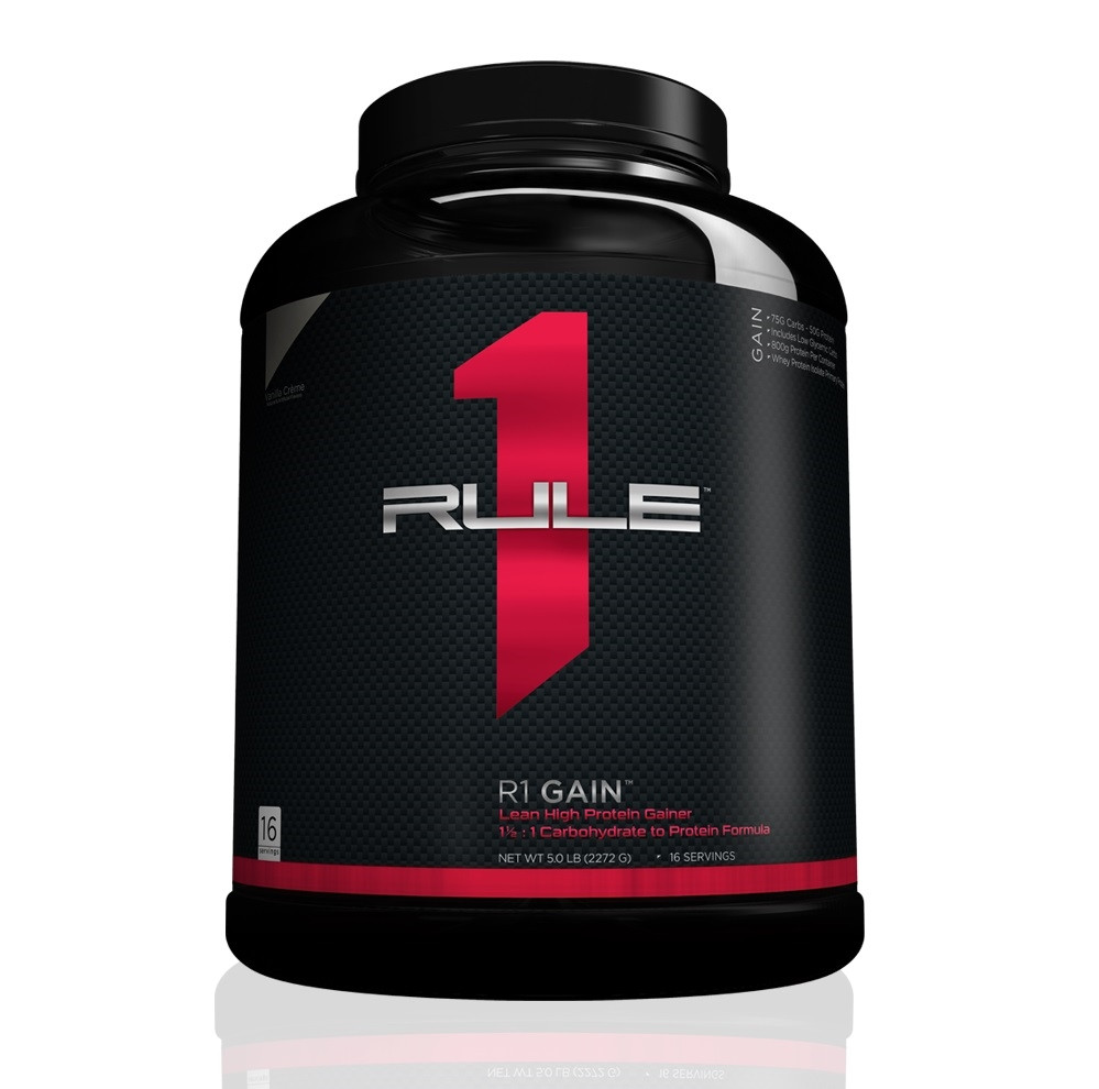R1 Gain 2,27 кг