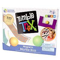 """Игра Tumble Trax """"Магнитные дорожки"""" от Learning Resources"""