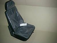 Сиденье водителя на амортизаторе (пр-ва КАМАЗ), 53205-6800010-01