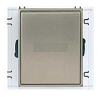 Заглушка ABB Time Серебро Металлик (3902E-A00001 32)