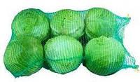 Сетка овощная 45*75 (30кг.) зеленая