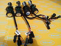 Лампы биксеноновые H4 35вт 35w 4300k
