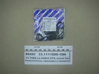 Р/к ТНВД а/м КАМАЗ (РТИ, малый 9наим. 50шт) (КАМРТИ), 33.1111000-10У