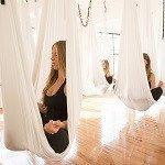 Онлайн курсы инструкторов Флай йоги от школы Олимпия