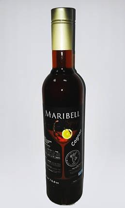 Сироп барный тм «Maribell» Коньяк, фото 2