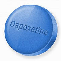 POXET 30 мг | Дапоксетин | 1 таб (не кончай всю ночь)