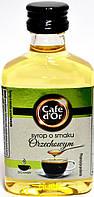 Сироп - ароматизатор, добавка для кофе Cafe dOr в (ассортименте) 50 ml.