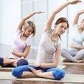 Обучение инструкторов стретчинга онлайн от школы Олимпия