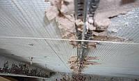 Штукатурка стен по маякам – подготовка и работа ( интересные статьи)