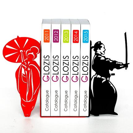 Упоры для книг Glozis Japan G-027, фото 2