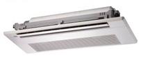 Фанкойл кассетный Midea MKС-300R-B, фото 2