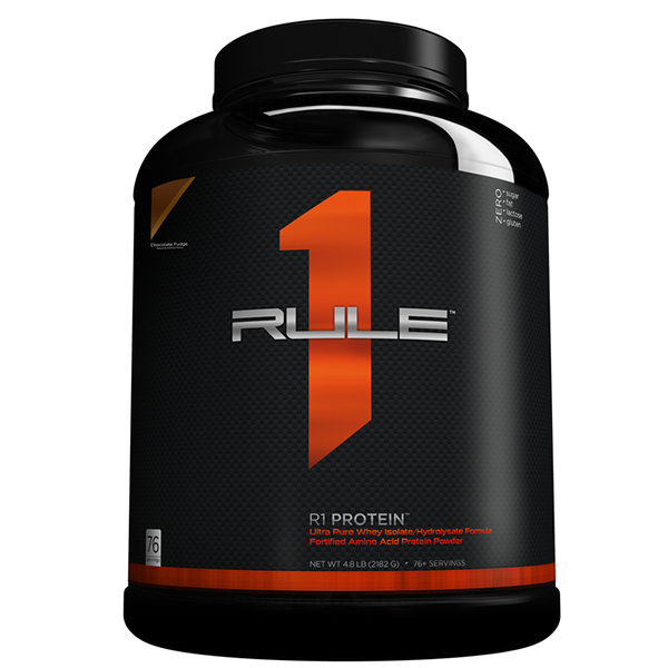 R1 Protein R1 2,27 кг