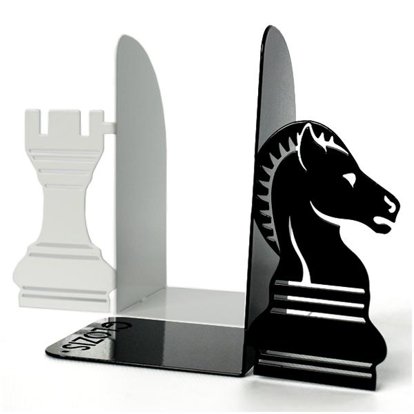 Упоры для книг Glozis Chess G-028