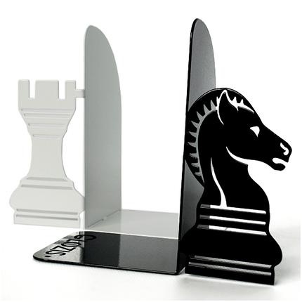 Упоры для книг Glozis Chess G-028, фото 2