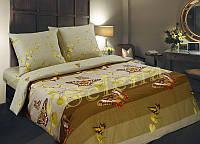 Осенний вальс Комплект постельного белья