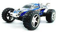 Машинка микро р/у 1:32 WL Toys Speed Racing скоростная