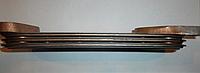Теплообменник масляный Дв-ль CA4D32  3,17L, Дв-ль СА4D32-09 3,17L, Дв-ль СА4D32-12 3,17L