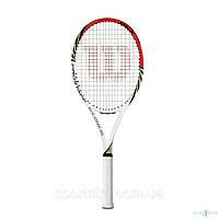Ракетка теннисная Wilson BLX2 Pro Staff Six One 95