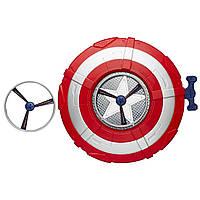 """Интерактивный боевой щит Первого Мстителя """"Капитан Америка"""", фото 1"""