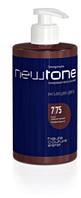 Тонирующая маска для волос русый коричнево-красный 7/75 Newtone Estel Haute Couture