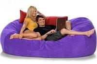 Купить кресло диван бескаркасный