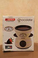 Аппарат для плавления шоколада / фондю / шоколадница Beper