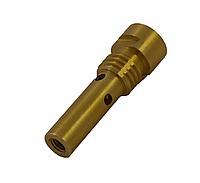 Вставка для наконечника M8/M16/52 мм  сварочной горелки MIG/MAG ABIMIG® 450 V                                (левая резьба)