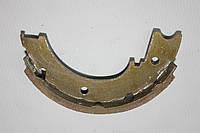 Колодка тормозная стояночного тормоза FAW 1041, FAW 1031