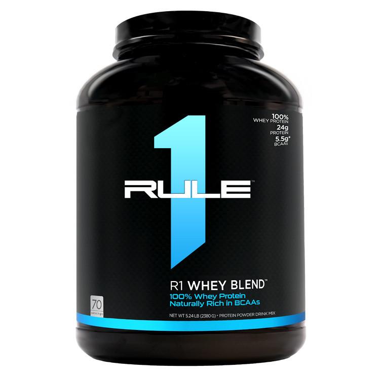 R1 Whey Blend 2,27 кг