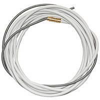 Спираль подающая (без изол.)                     2,0/4,5/440 сварочной горелки MIG/MAG  для проволоки D 1,0 - 1,2 мм (MB 401 / 501)