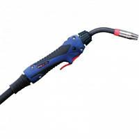 Сварочная горелка MIG/MAG ABIMIG® ATG 405 LW      4,00 м         - KZ-2 (без гусака и спирали, в комплект входит: рукоятка, шланговвый пакет, разъём)