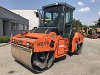 Дорожный каток Hamm HD 90