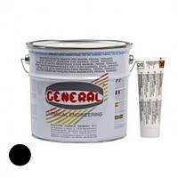 GENERAL VERTICALE nero 4l (черный 6,8кг)