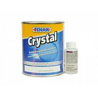 Полиэфирный прозрачный густой клей Solido Crystal Tenax 1л