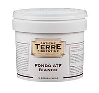 Fondo ATF bianco (Opaco) фарба-грунт біла, концентрована