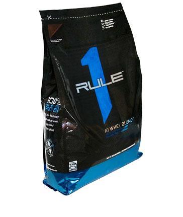R1 Whey Blend 4,7 кг