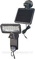 Светильник светодиодный на солнечной батарее Premium SOL SH1205 P2 с датчиком движения